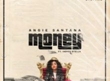 Angie Santana – Money ft. Indigo Stella mp3 download free