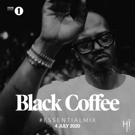 Black Coffee - Essential Mix 2020 (BBC Radio 1) mp3 download free