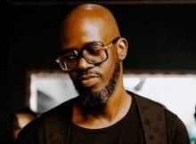 Black Coffee leaves Mzansi in tears over groove in Greece