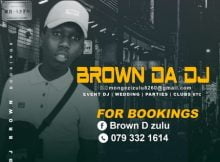 Brown Da DJ - 100 Likes Appreciation Mix mp3 download