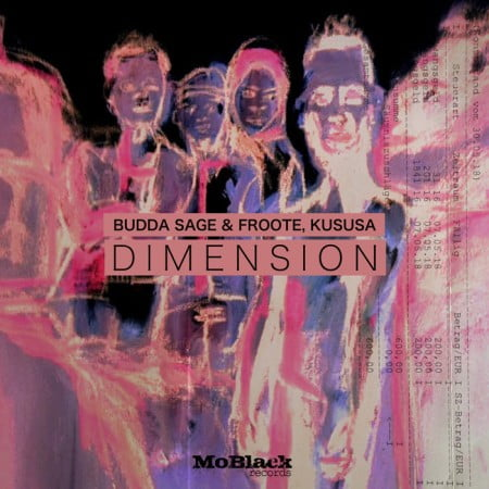 Budda Sage & Froote, Kususa - Dimension mp3 download free original mix