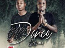 Caltonic SA & Team Mosha - 012 Dance EP zip mp3 download vol 1 album