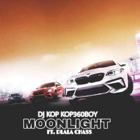 DJ Kop Kop360boy - Moonlight ft. Dlala Chass mp3 download free
