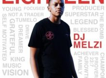 DJ Melzi – Eighteen Album zip mp3 download free