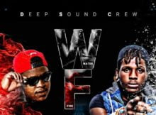 Deep Sound Crew - Ntliziyo Ngise ft. Winnie Khumalo mp3 download free
