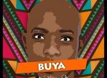 Dj Nova SA - Buya mp3 download free