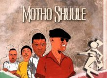 Don Luciano - Motho Shuule Ft. DJ Bullet, DJ Sumbody & Junior Taurus mp3 download free