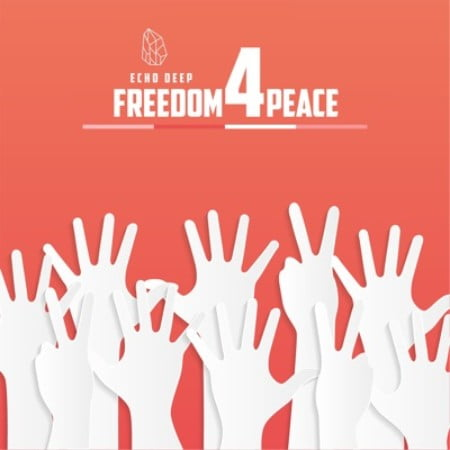 Echo Deep – Freedom For Peace mp3 download free