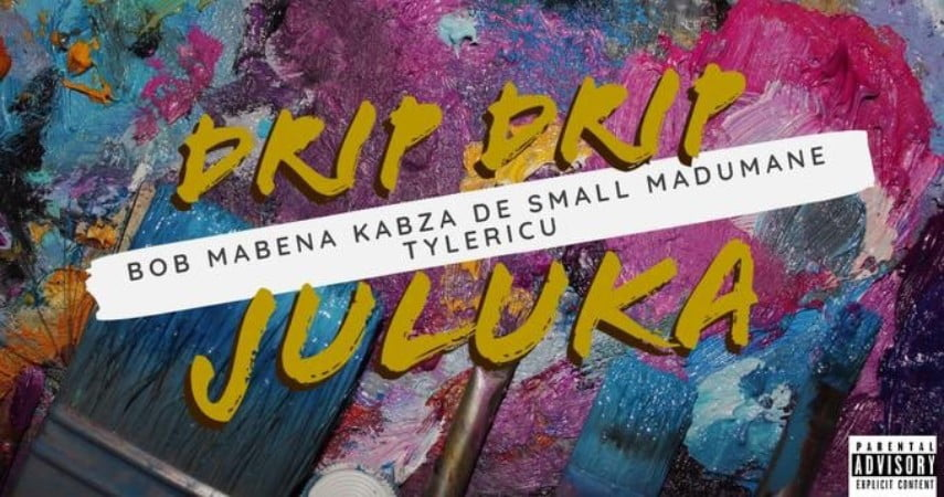 Kabza De Small, Bob Mabena, Madumane & Tyler ICU – Drip Drip Juluka mp3 download free