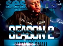Kabza De Small - The Kitchen Online Session Mix mp3 download