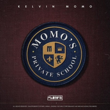 Kelvin Momo – Momo's Private School Piano Album zip mp3 download free 2020