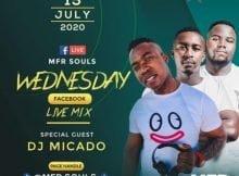 MFR Souls & DJ Micado – Score Energy Mix (Wednesday Live) mp3 download mixtape