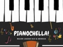 Major League & Abidoza – Waiting On Myself ft. Amanda Black mp3 download free