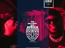 Major League - Amapiano Live Balcony Mix 25 mp3 download free