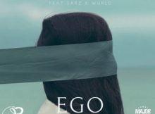 Major League djz & Abidoza - Ego Remix Ft. Sarz & Wurld mp3 download free