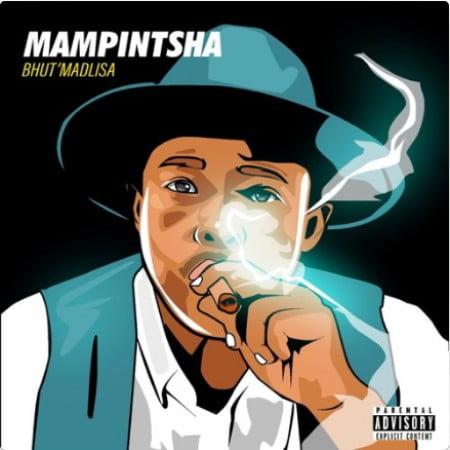 Mampintsha – Kwaze Kahlaleka ft. Bhar & DJ Thukzin mp3 download free