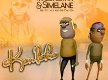 Mhlonishwa & Simelane – Kon'loko Ft. DJ Lace & Mr Chozen mp3 download free