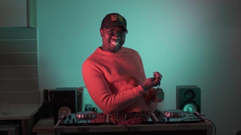 Mr JazziQ – BlackMusic Vol 10 mp3 download mix
