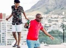 Mshayi & Mr Thela – Ngeke Badaniswe ft. Betusile Mcinga mp3 download free
