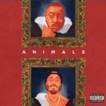 Stogie T – Animals ft. Benny The Butcher mp3 download