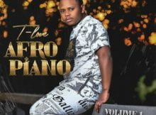 T-Love - Kushubile Ft. DJ Buckz mp3 download free