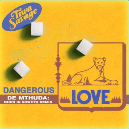 Tiwa Savage - Dangerous Love (De Mthuda Born In Soweto Remix) mp3 download free