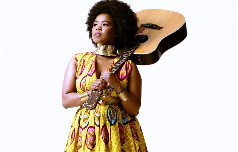 Zahara Opens Up About Upcoming 5th studio album