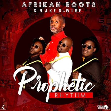 Afrikan Roots – God Knows Ft. Zameka (Prophetic Prayer Mix) mp3 download free