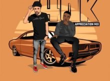 Afro Brotherz – 40K Appreciation Mix mp3 download free