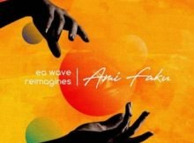 Ami Faku & EA Waves – Reimagines EP mp3 zip download free