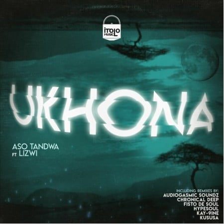 Aso Tandwa Ft. Lizwi - Ukhona (Kususa Remix) mp3 download free