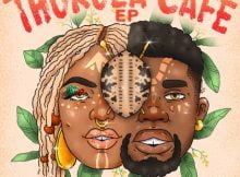 DBN Gogo & Dinho - Thokoza Cafe EP zip mp3 download free
