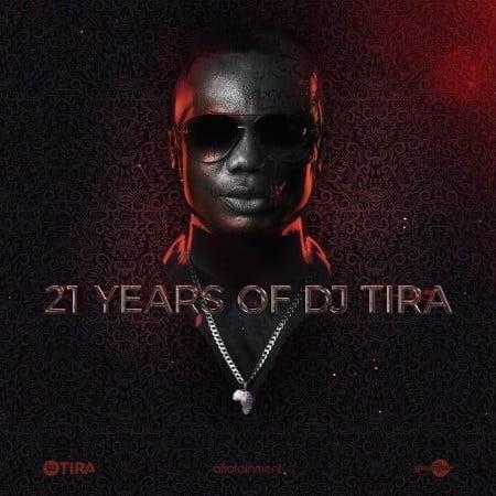 DJ Tira – Thathu Thando ft. Lungy K mp3 download free