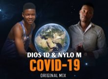 Dios 1D & Nylo M - Covid 19 mp3 download free