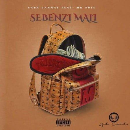 Gaba Cannal – Sebenzi Mali Ft. Mr Abie mp3 download free