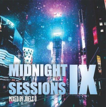 Juelz O - Midnight Session IX mix mp3 download free