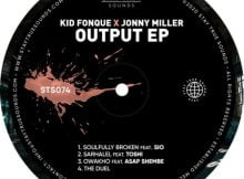 Kid Fonque & Jonny Miller – Sarhalel ft. Toshi mp3 download free