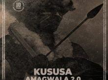 Kususa – Amagwala 2.0 (Original Mix) mp3 download free