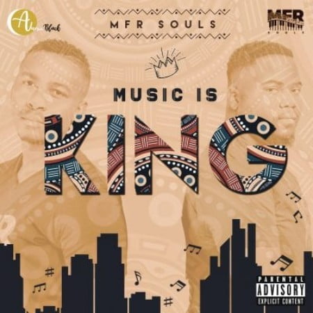 MFR Souls – Izingwenya ft. Bontle Smith mp3 download free