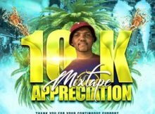 MKeyz – 10k Appreciation Mix (Massive Shutdown) mp3 download free