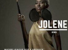Major League & Abidoza - Jolene (Amapiano Remix) Ft. Benjiflow mp3 download free