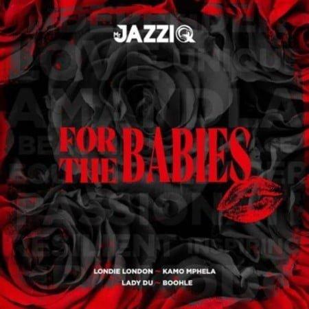 Mr JazziQ – Dabula ft. Kamo Mphela & Lady Du mp3 download free