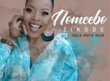 Nomcebo Zikode – Xola Moya Wam Album zip mp3 download free