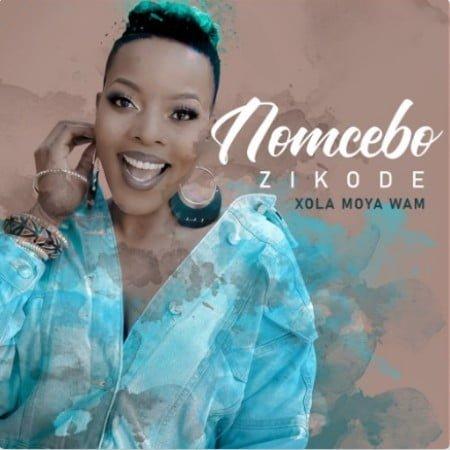 Nomcebo Zikode - Xola Moya Wam ft. Master KG mp3 download free