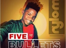 Nylo M - Five Bullets (Afro Tech) mp3 download free