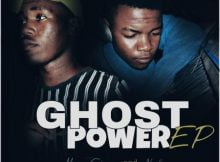 Nylo M & Man Giv SA – Ghost Power EP zip mp3 download free