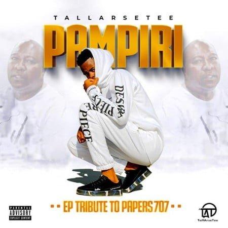 TallArseTee – Pampiri EP (Tribute To Papers 707) zip mp3 download free