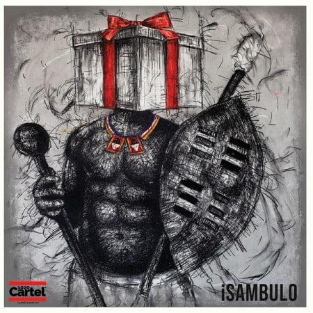 Various Artists - iSambulo Album zip mp3 download free