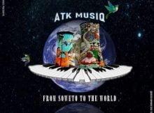 ATK MusiQ – Shukumisa ft. Mphow69, Tman Xpress mp3 download free
