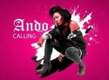 Ando - Calling (Original Mix) mp3 download free